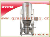 Fluid Bed Coater/Film Coating Machine/Coater Dryer