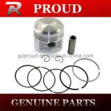 China Motorcycle Parts Piston Kit Motorcycle Spare Parts
