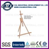 Promotional Outdoor Drawing Artist Sketch Easel with Logo Printed