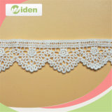 Dry Lace Scallop Type of Lace Material Trim