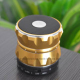 Mini Portable Wireless Bluetooth Speaker with Logo Printed (403)