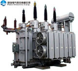 Oil-Immersed Power Transformer (up to 150MVA, 230kV)