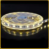Warm White LED Strip Light with UL CE RoHS Certificates