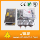 3axis NEMA23 Stepper Motor 425oz-in for CNC Controller Kit