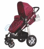 Baby Stroller with Deluxe and Fashionable Design