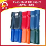 Newest ASA PVC Roof Tile Europe Style