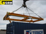 Mechanical Container Lifting Frame