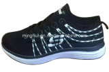 Classic Design Fly Knit Sports Shoes Running Shoes