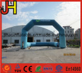 Cheap Arch Type Inflatable Finish Line Arch for Sale