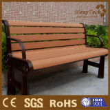 Composite Wood Material Garden and Street Long Bench 1500X610X750 mm