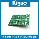 High-Quality Customized Fr4 Enig Green Solder PCB Assembly
