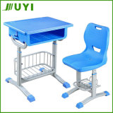 Jy-S101 Plastic Single Students Kids Chairs and Desk