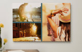Cheap Custom Top Quality Wall Hanging Decoration Art Photography Canvas Prints