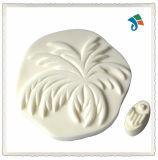 White Sponge Printing Stamp