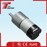 37mm 12V low rpm electric motor brushes