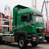 Made in China Truck Bumpers for Auto Parts