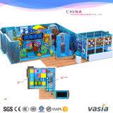 2017 Soft Indoor Playground Set for Children