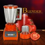 Hot Sale High Quality Low Price CB-B999p Plastic 2 in 1 Blender