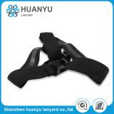 Custom Adjustable Polyester Woven Pet Casual Belt