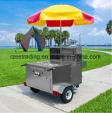 Hot Sale Stainless Steel Food Carts
