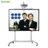 Touch Screen Digital Interactive Whiteboard RoHS Ce FCC Identification