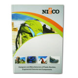 Professional Custom Softcover Printed Product Catalogue