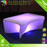 Nightclub Party Events Bar Chair LED Furniture