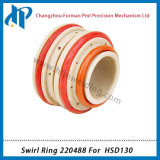 Swirl Ring 220488 for Hsd130/Maxpro 200 Plasma Cutting Torch Consumables