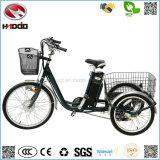 Wholesale Cheap 250W Big Electric Tricycle 3 Wheel Bike