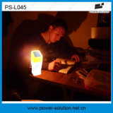 Factory Price Home Solar Lantern with LiFePO4 Battery PS-L045b