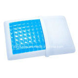 Summer Cooling Memory Foam Gel Pillow