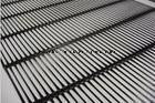 PP, HDPE Uniaxial Geogrids for Roadbed with High Tensile Strength, Georid