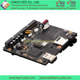 UL Certified HASL PCBA Assembly One Stop Souring, Manufacturing, Testing, Shipping