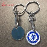 Factory Custom Metal Supermarket Trolley Coins