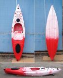 China Wholesale Cheap Plastic Canoe Kayak