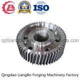 China Manufacturer Forging Gear for Machines