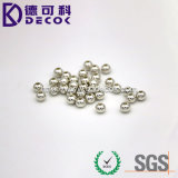 Customized Rose Gold/ Silver Plated Drilled 316 316L Jewelry Stainless Ball