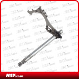 Motorcycle Spare Parts Gearshift Spindle for Bajaj Boxer Bm100