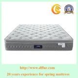 Premium Pocket Spring Mattress with Pillow Top Memory Foam