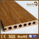 China Supply Wood Plastic Composite Patio Wood WPC Decking