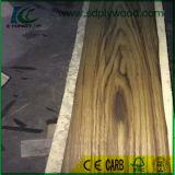 Natural Wood Veneer Crown Cut Burma Teak for Boards