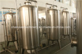 Stainless Steel Water Tank Water Treatment