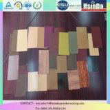 Hsinda Epoxy Polyester Wood Grain 3D Heat Transfer Powder Coating