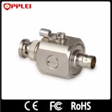 50ohm/75ohm Coaxial Antenna with BNC Head/Cable TV Surge Arrester