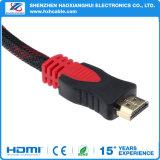 1.4V Nylon Braided HDMI Cable
