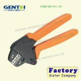 New Energy Saving Insulated and Non-Insulated Ferrules Crimping Tool