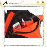 Large DSLR Gadget Bag (Orange interior)