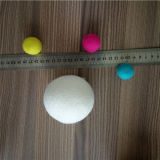 Wool Felt Ball Organic Wool Dryer Balls for Washing