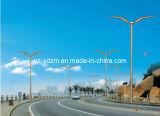 Steel Pole for Street Lightings