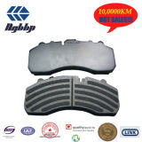 Brake Pads for Benz Actros (WVA29087)